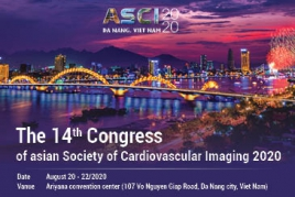 Welcome message from the Congress President of ASCI 2020